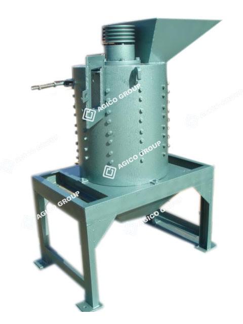 gross crusher machines