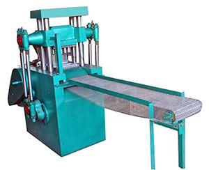 Mechanical Shisha charcoal machine