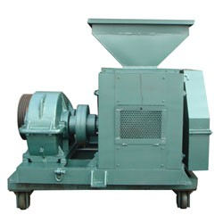 Pillow Coal Briquette Machine