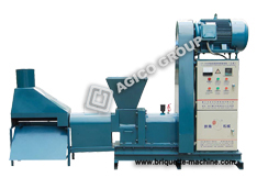 GCBC-I Briquette Making Machine