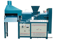 GCBC-II Briquette Making Machine